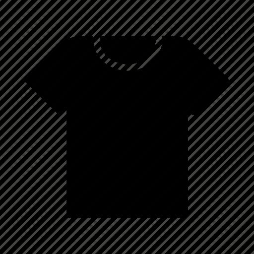 clothes, fashion, fresh, shirt, short sleeves icon