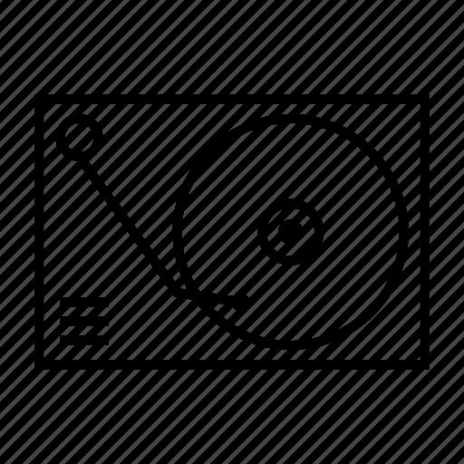 Audio, dj icon - Download on Iconfinder on Iconfinder