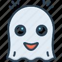 apparition, demon, ghost, goblin, phantom, spirit, spook
