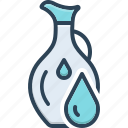 bottle, liquid, lubricant, offshore, oil, paraffin, tallow