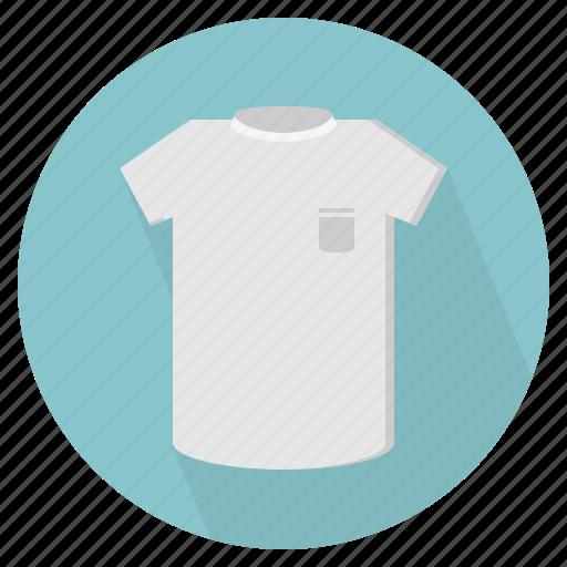 clothing, man, men, shirit, t-shirit icon
