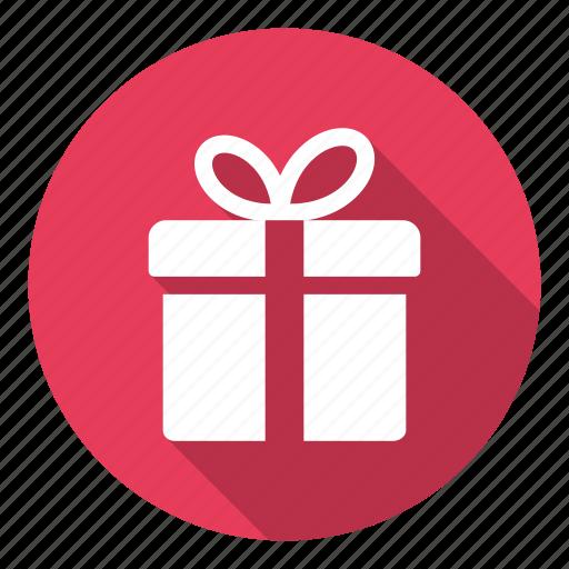 box, christmas, gift, holiday, present, xmas icon