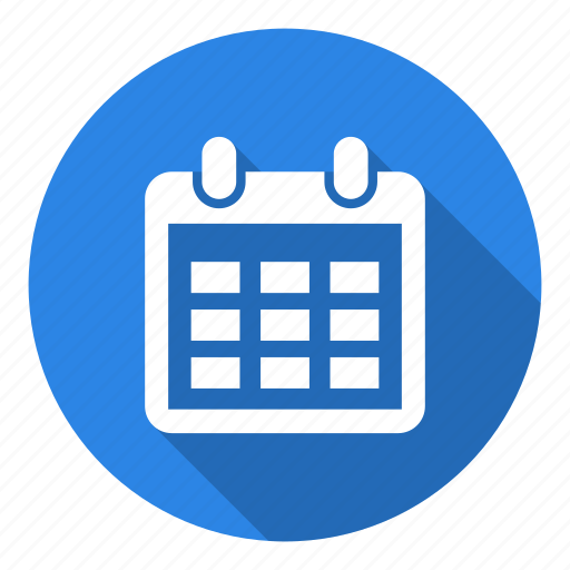 Calendar, appointment, event, month, plan, schedule icon - Download on Iconfinder