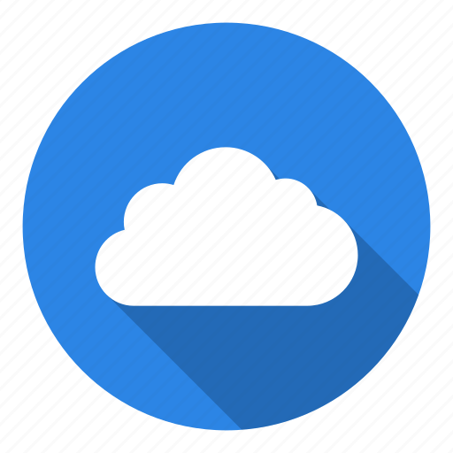 Cloud, clouds, cloudy, weather, creative icon - Download on Iconfinder