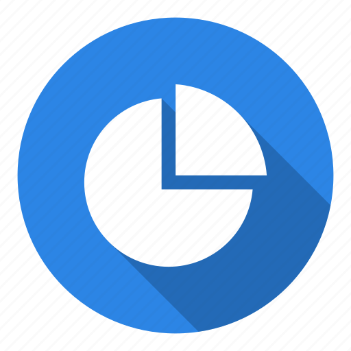 analytics, business, chart, diagram, graph, pie, report icon