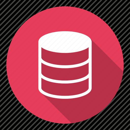 Database, sql, data, storage, network, server icon - Download on Iconfinder