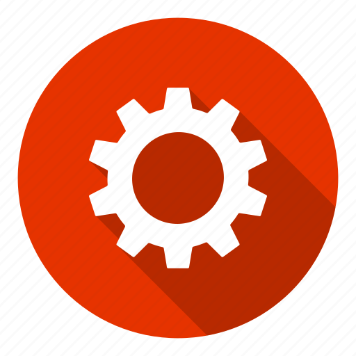 Gear, cog, control, options, setting, tool, configuration icon - Download on Iconfinder