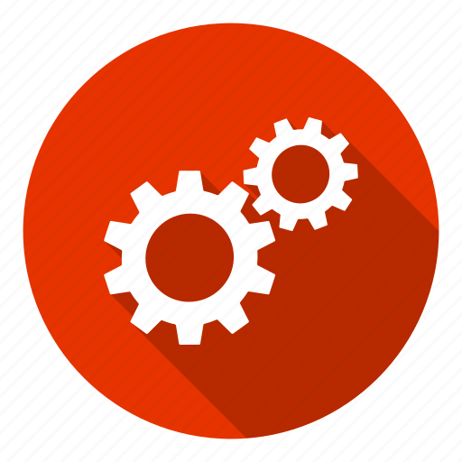 configuration, control, gears, options, setting, settings, tools icon