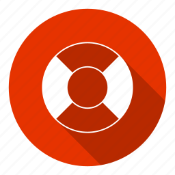 buoy, float, help, holiday, info, sea, support icon