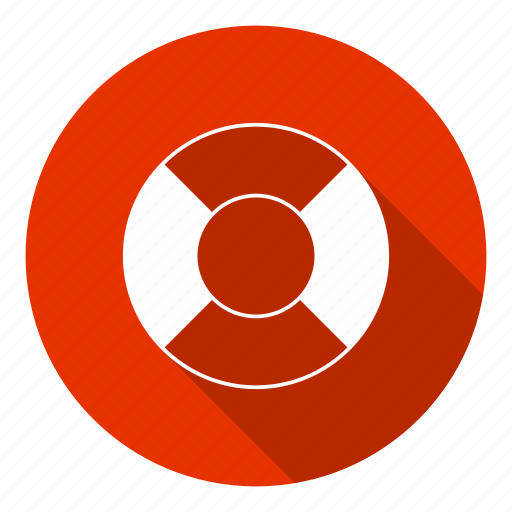 Help, info, float, sea, buoy, holiday, support icon - Download on Iconfinder