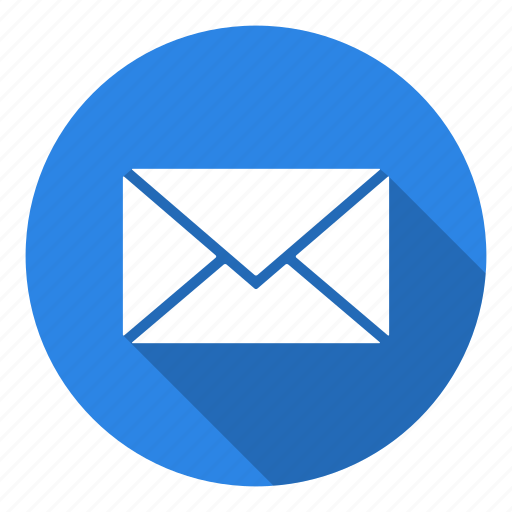 email, envelope, letter, mail, message, messages icon