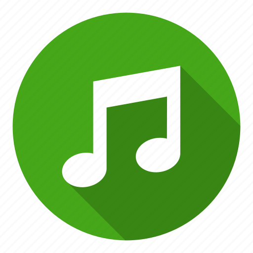 audio, music, note, octave, sound icon