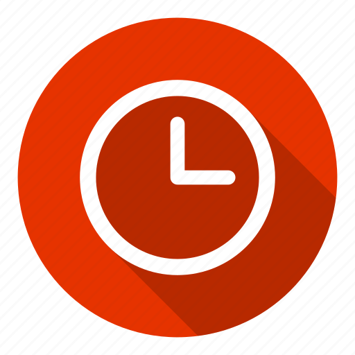 alarm, alert, clock, interface, time, watch icon
