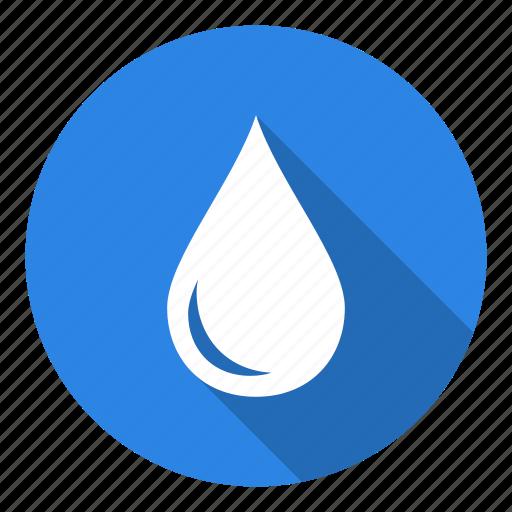 dew, drink, droplet, rain, raindrop, water icon