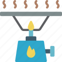 appliance, cooking, stove icon