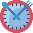 cooking, food, meal icon