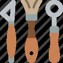 equipment, tool, tools icon