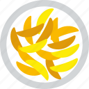 cooking, food, potatoes icon