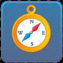 app, compass, gps, location, mobile, place, smartphone