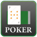 app, game, mobile, poker icon
