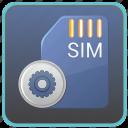 app, card, mobile, settings, sim, smartphone