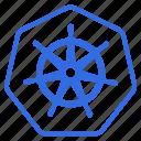 Kubernetes icons - 14 free & premium icons on Iconfinder