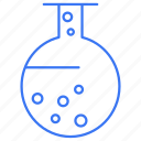 beaker, chemical, flask, lab icon