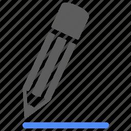 draw, drawing, pen, pencil, write, writing icon