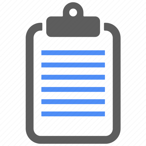 bill, credit, document, invoice, page, payment, sheet icon