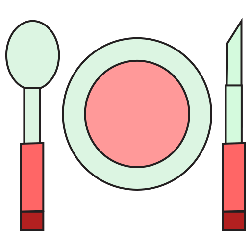 cooking, dinner, eat, food, meal, restaurant icon