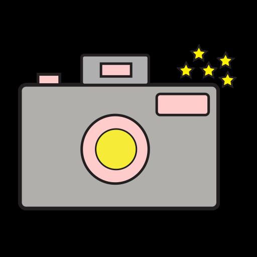 cam, camera, photography, photos icon