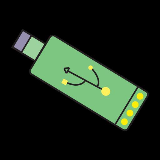 drive, flash drive, storage, usb icon