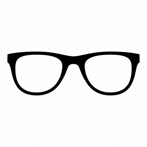 eye, eye glasses, eyeglasses, eyewear, glasses, spectacles, sunglasses icon