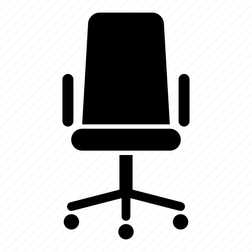 boss, chair, desk, furniture, office, seat, table icon