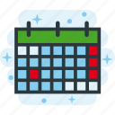 calendar, event, gantt, planning, schedule