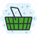 basket, ecommerce, grocery, supermarket
