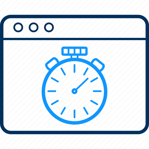 Clock, timer, alarm, schedule, stopwatch, time, timepiece icon - Download on Iconfinder