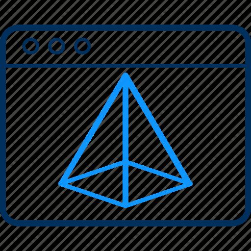 creative, design, graphic, grid, layout, seo, tool icon