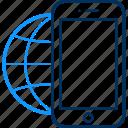 mobile, web