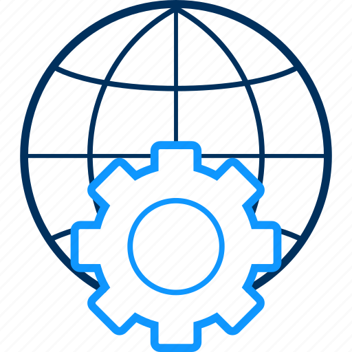 cog, configuration, control, gear, preferences, setting, settings icon