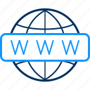 browser, www, internet, web, website