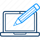 device, laptop icon