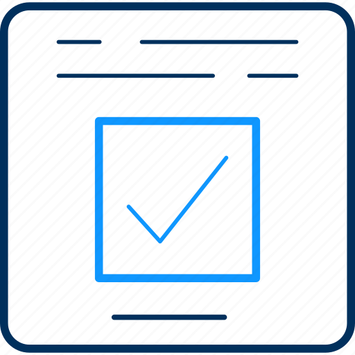 information, product icon