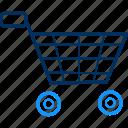 cart, trolley