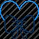 love, bow