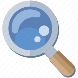 enlarge, explore, find, magnify, search, zoom icon