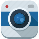 application, camera, lens, photo, picture, record, travel
