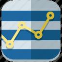 chart, graph, presentation, progress, results, statistics, stats