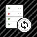 checklist, list, memo, refresh, reload, tasks icon