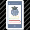 education, elearning, mobile, university, ebook, book, learning